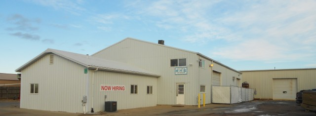 RMS Manufacturing and Warehouse for Sale/Lease